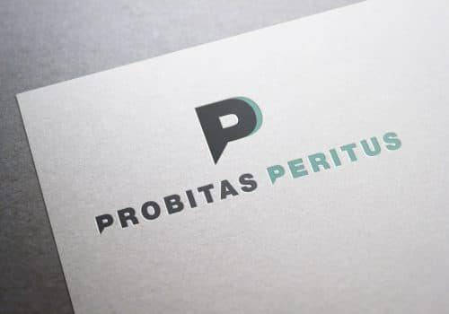 Logo Probitas Peritus