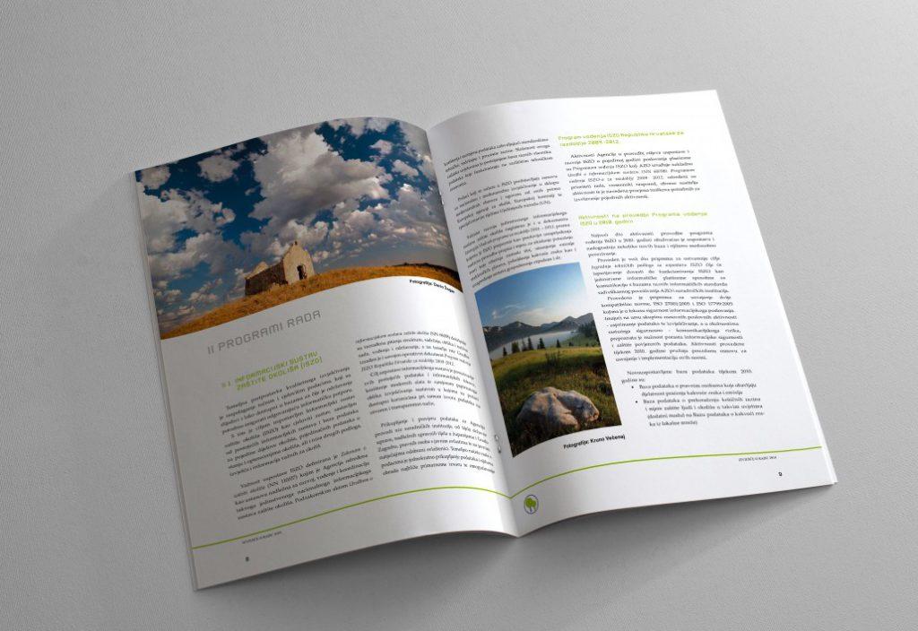 Publikacija Svijest o okolišu