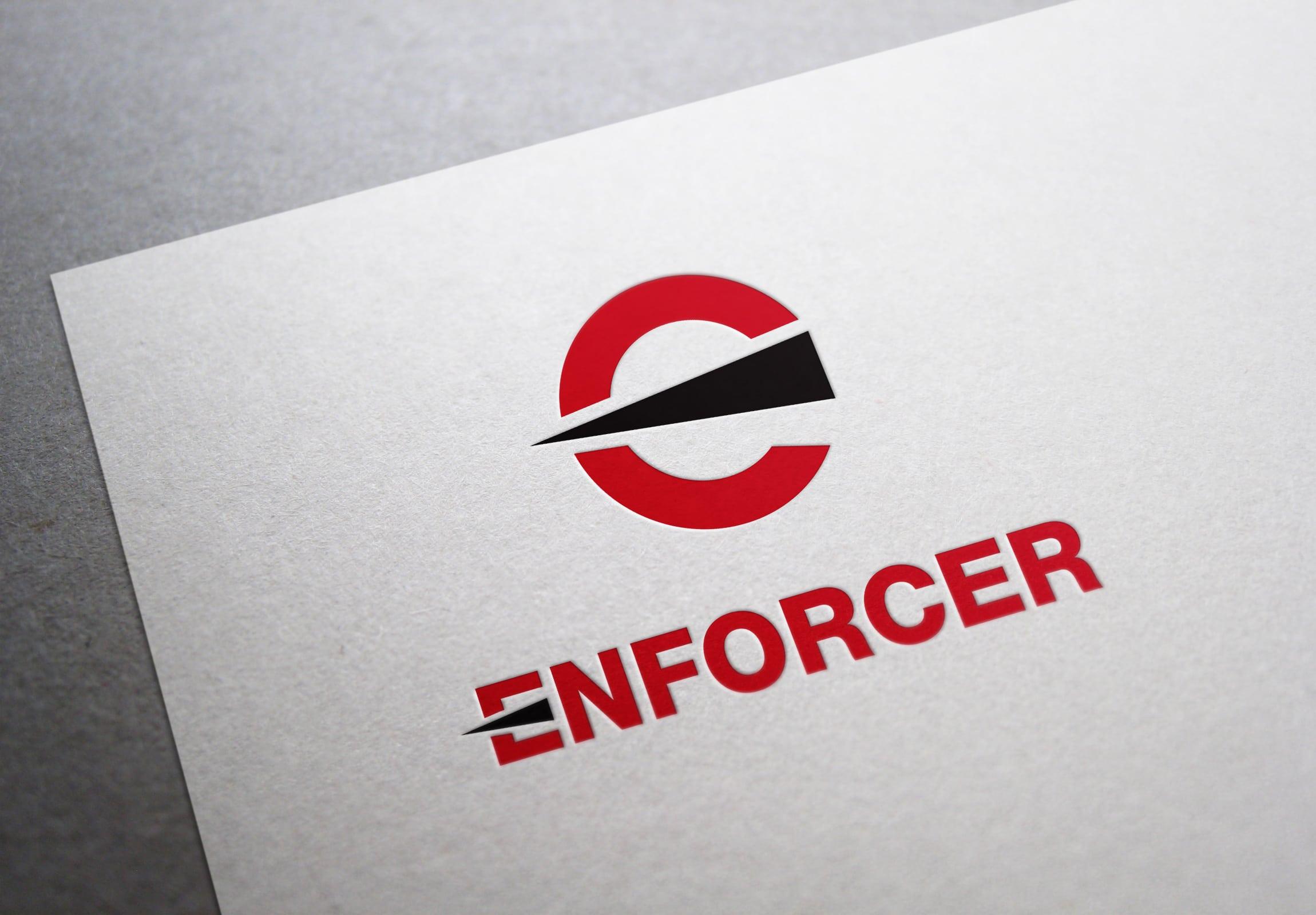 Logo Enforcer