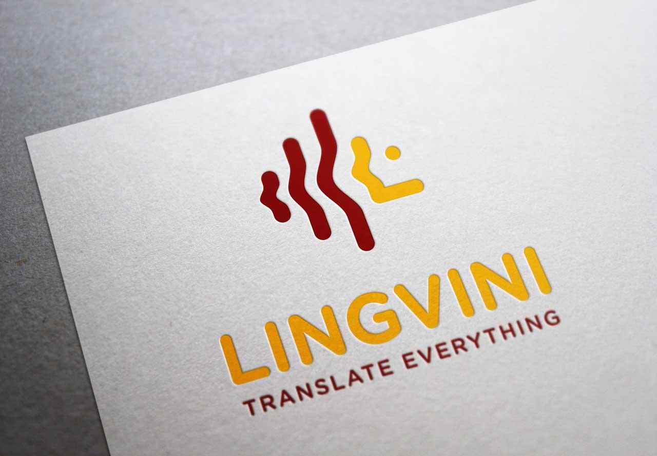 Logo Lingvini