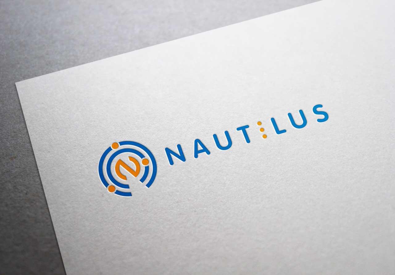 Logotip Nautilus