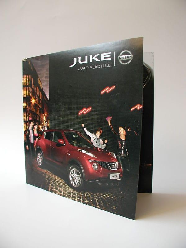 Publikacija Renault Nissan Hrvatska